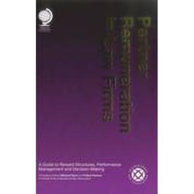 Partner Remuneration in Law Firms (Inbunden, 2016)
