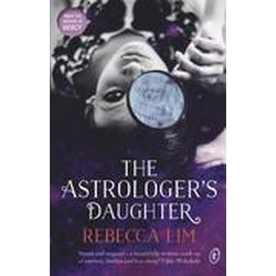 The Astrologer's Daughter (Häftad, 2014)