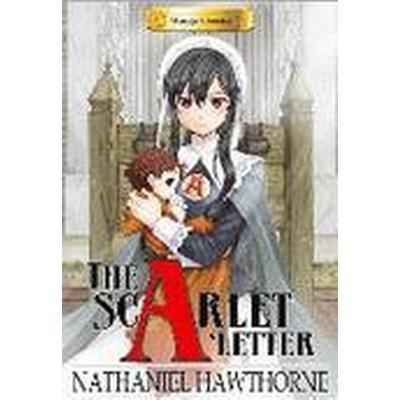Manga Classics: The Scarlet Letter (Häftad, 2015)