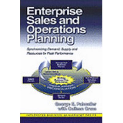 Enterprise Sales and Operations Planning (Inbunden, 2002)
