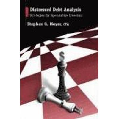Distressed Debt Analysis (Inbunden, 2005)