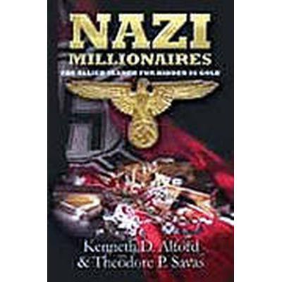 Nazi Millionaires (Häftad, 2011)