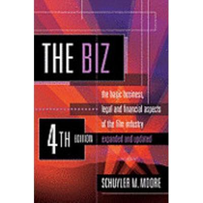 Biz (Häftad, 2011)