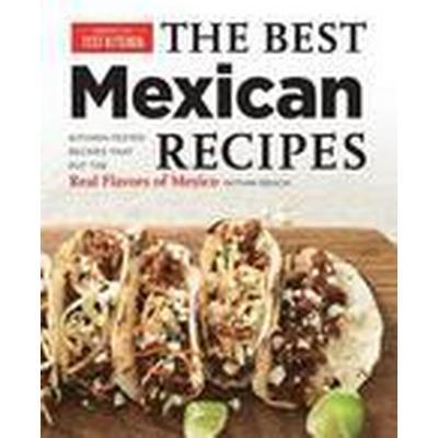 Best Mexican Recipes (Häftad, 2015)