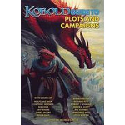 Kobold Guide to Plots & Campaigns (Häftad, 2016)