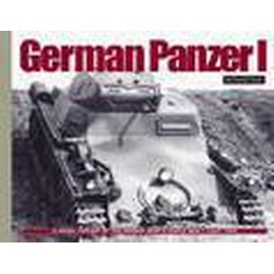 German Panzer I (Inbunden, 2016)