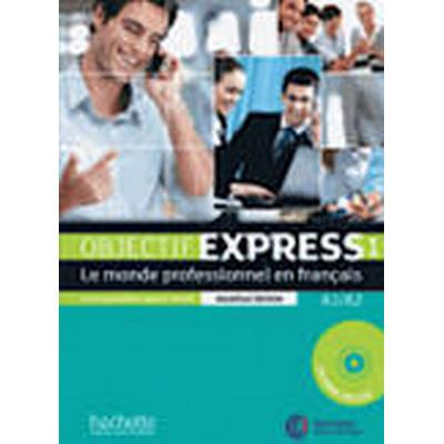 Objectif Express - Nouvelle Edition (, 2013)