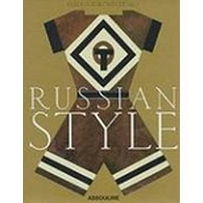 Russian Style (Inbunden, 2009)