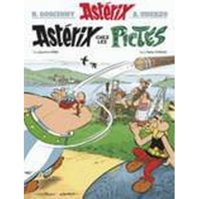 Asterix French (Inbunden, 2013)