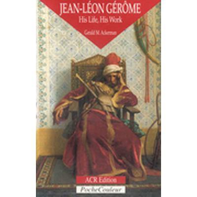 Jean-Leon Gerome (Häftad, 1997)
