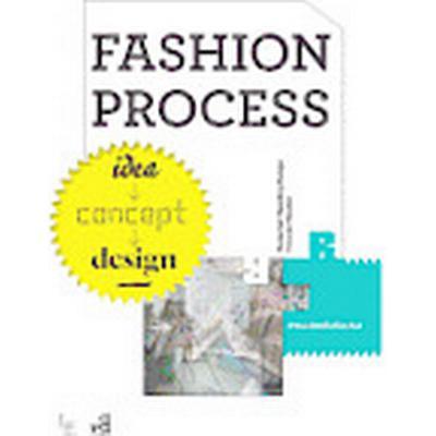 Fashion Thinking (Häftad, 2012)