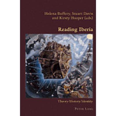 Reading Iberia (Häftad, 2007)