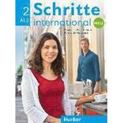 Schritte international Neu 2. Kursbuch + Arbeitsbuch + CD zum Arbeitsbuch (Häftad, 2016)