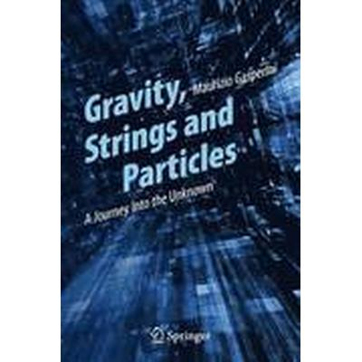 Gravity, Strings and Particles (Häftad, 2014)