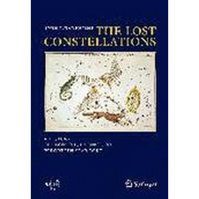 The Lost Constellations (Häftad, 2015)