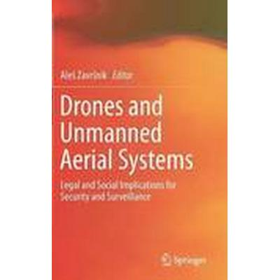 Drones and Unmanned Aerial Systems (Inbunden, 2015)