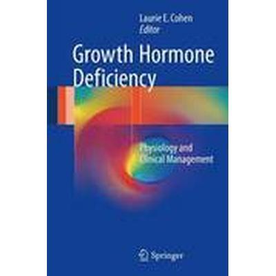 Growth Hormone Deficiency (Inbunden, 2016)