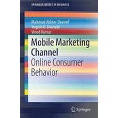 Mobile Marketing Channel (Häftad, 2016)