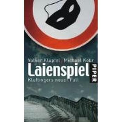 Laienspiel (Häftad, 2008)