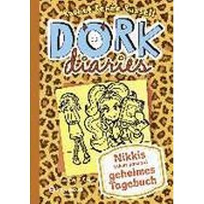 DORK Diaries 09. Nikkis (nicht ganz so) geheimes Tagebuch (Inbunden, 2015)
