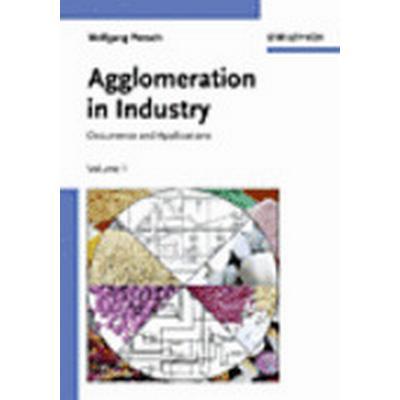 Agglomeration in Industry (Inbunden, 2004)