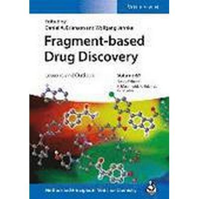 Fragment-Based Drug Discovery (Inbunden, 2016)