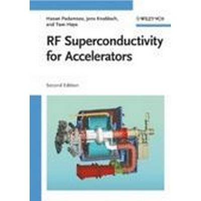 RF Superconductivity for Accelerators (Inbunden, 2008)