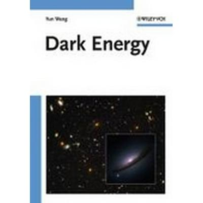 Dark Energy (Inbunden, 2010)