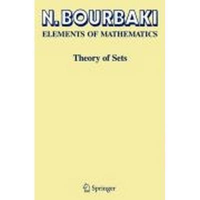 Theory of Sets (Häftad, 2004)