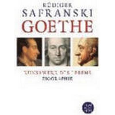 Goethe Kunstwerk Des Lebens (Häftad, 2015)