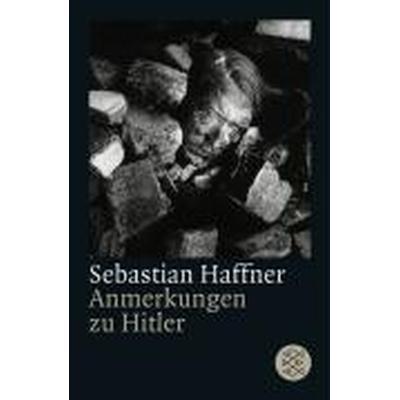 Anmerkungen Zu Hitler (Häftad, 1996)