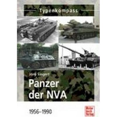 Panzer der NVA 1956 - 1990 (Häftad, 2008)