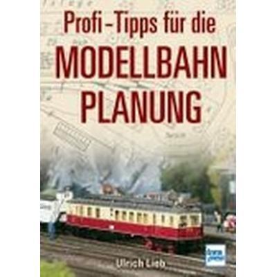 Profi-Tipps für die Modellbahn-Planung (Inbunden, 2009)