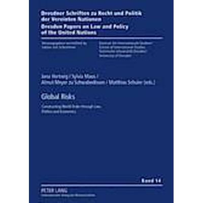Global Risks (Inbunden, 2010)
