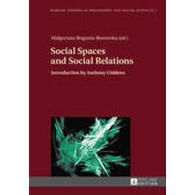 Social Spaces and Social Relations (Inbunden, 2016)