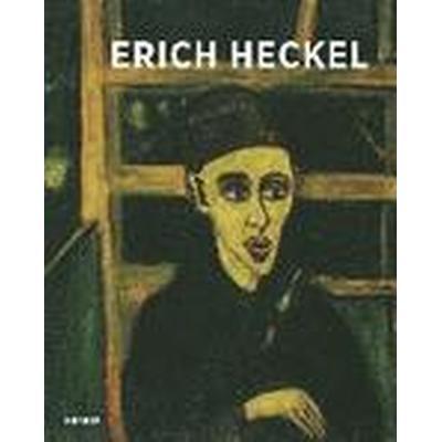 Erich Heckel (Inbunden, 2016)