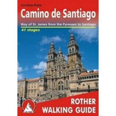 Camino De Santiago (Häftad, 2007)