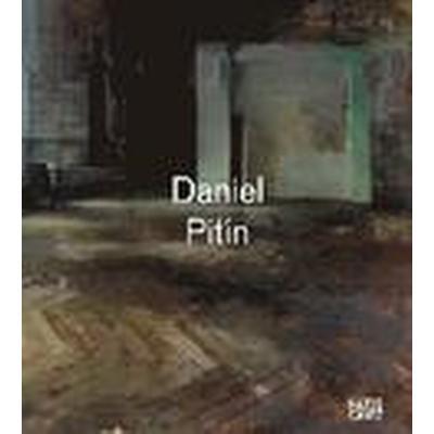 Daniel Pitain (Inbunden, 2015)