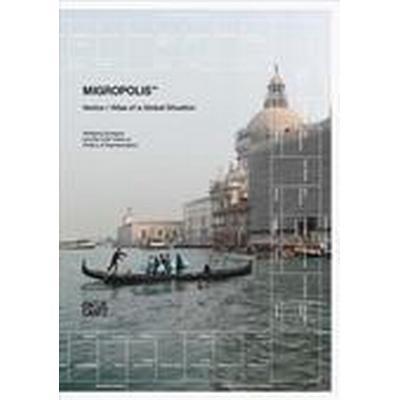 Migropolis (Häftad, 2016)