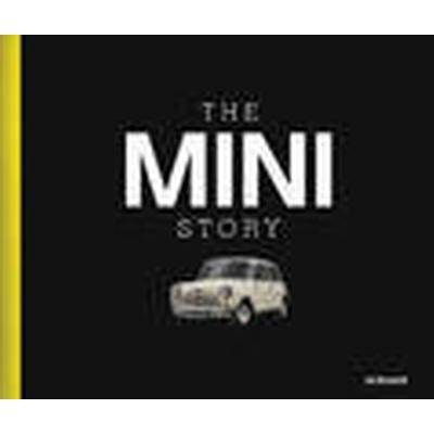The Mini Story (Inbunden, 2015)