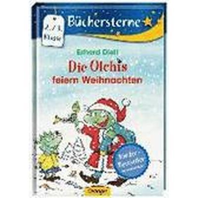 Die Olchis feiern Weihnachten (Inbunden, 2013)