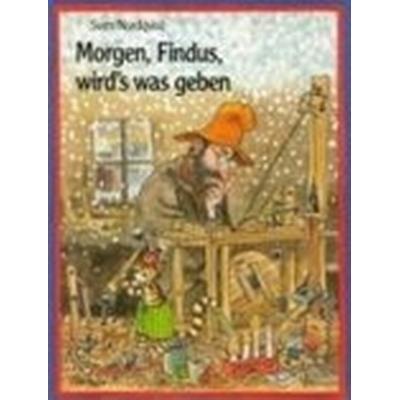 Morgen, Findus, was Geben (Inbunden, 2010)