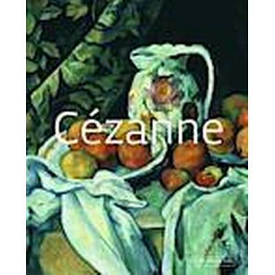 Cezanne (Häftad, 2013)