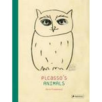 Picasso's Animals (Inbunden, 2014)