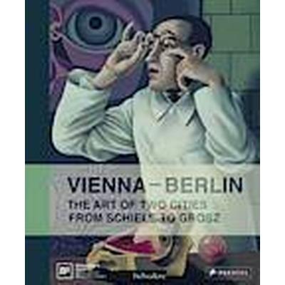 Vienna-Berlin (Inbunden, 2013)