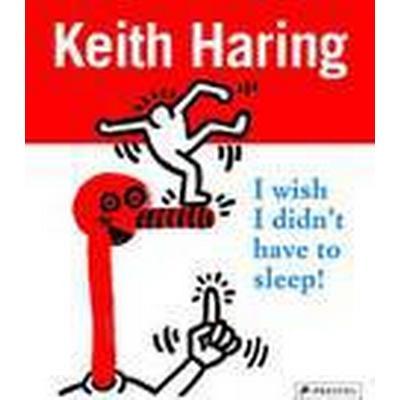 Keith Haring (Häftad, 2014)