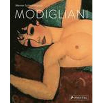 Amedeo Modigliani (Inbunden, 2016)