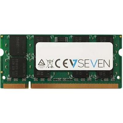 V7 DDR2 800Mhz 2GB (V764002GBS)