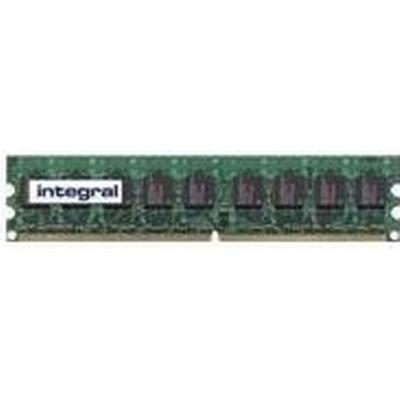 Integral DDR3 1333MHz 4GB ECC (IN3T4GEZBIXLV)