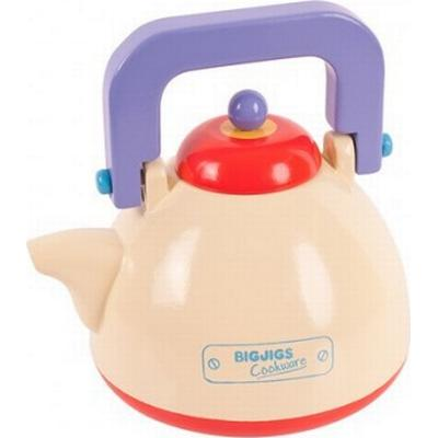 Bigjigs Kettle